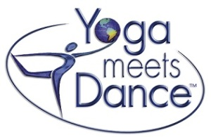 Yoga Meets Dance