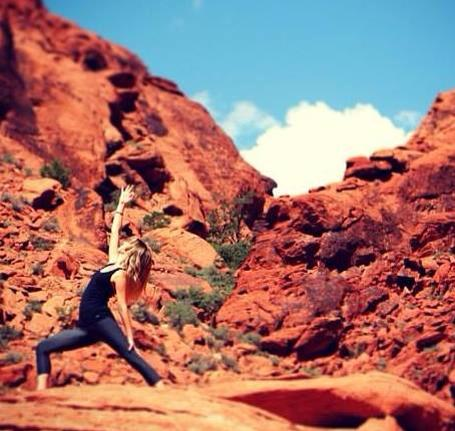 YogaMeetsDanceYogaDanceSedona